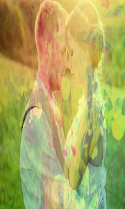 My Holi Photo Frames screenshot 1