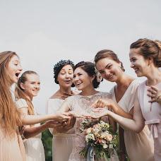 Wedding photographer Natasha Konstantinova (Konstantinova). Photo of 19.11.2015