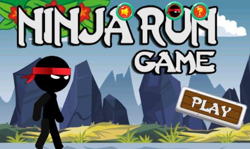 Akatsuki Ninja Run Game screenshot 1 ...