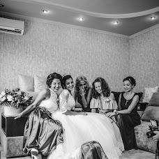 Wedding photographer Violetta Careva (carevaviola). Photo of 18.09.2017