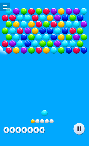 Easy Bubble