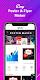 screenshot of Poster Maker Flyer Maker 2020 free Ads Page Design