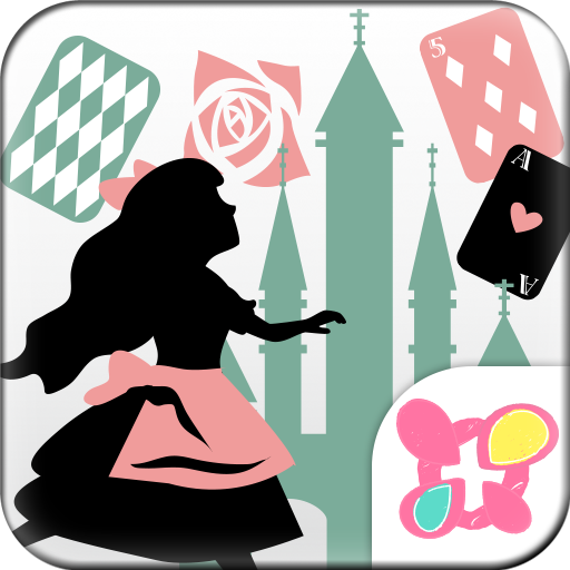 Alice Theme-Land of Wonder- Icon