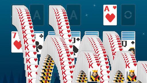 玩免費棋類遊戲APP|下載Solitaire app不用錢|硬是要APP
