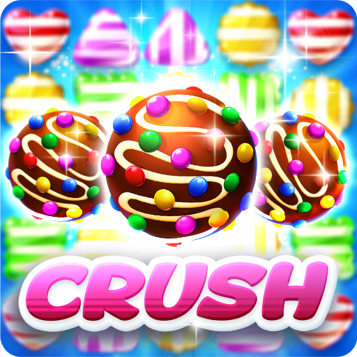 Cookie Mania - Sweet Match 3 Puzzle file APK for Gaming PC/PS3/PS4 Smart TV