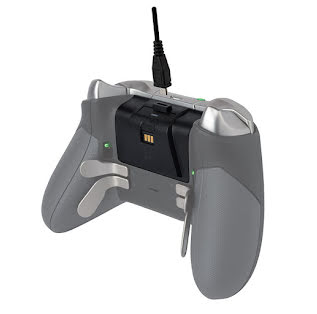 PDP Play & Charge kit (Xbox Series X)