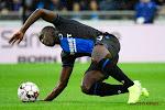 Club Brugge loopt averij op na intense wedstrijd tegen Manchester United