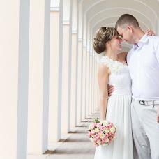 Wedding photographer Yuliya Trofimova (Juliamina). Photo of 23.05.2015