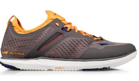 Altra - M's Kayenta Gray/Orange