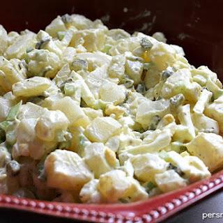 Rachael Ray Potato Salad Recipes.