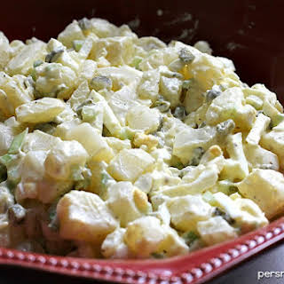Rachael Ray Potato Salad Recipes.
