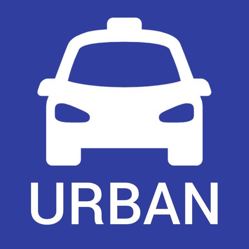Urban - Москва заказ такси