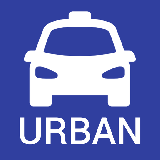 Urban - Москва заказ такси Aplicaciones (apk) descarga gratuita para Android/PC/Windows