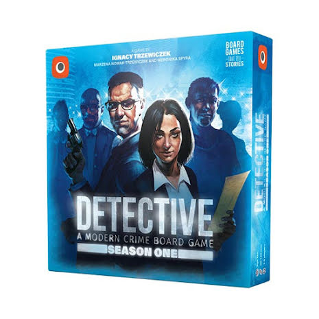 Detective: Season One (EN)