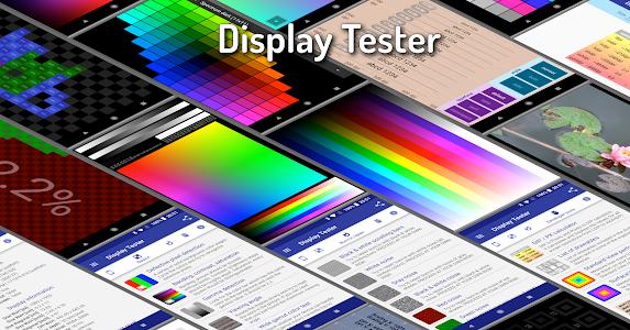 Display Tester 4.17 (Pro)