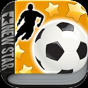 New Star Soccer G-Story [Mega Mod] APK Free Download