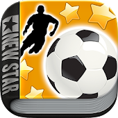 New Star Soccer G-Story Android APK Download Free By Five Aces Publishing Ltd.