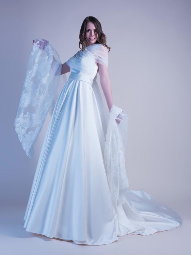 Robe de mariée Belinda