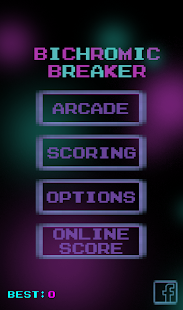 Bichromic Breaker- screenshot thumbnail