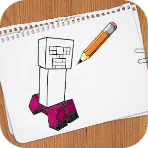 Learn to Draw Minecraft for PC