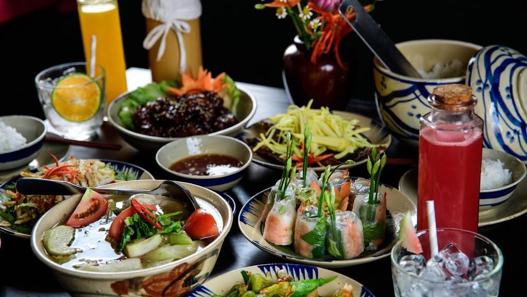SOUL BẾN THÀNH Restaurant & Bar - Vietnamese Restaurant