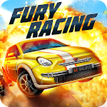 Fury Racing Icon