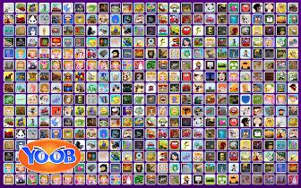 YooB Games - screenshot thumbnail 20