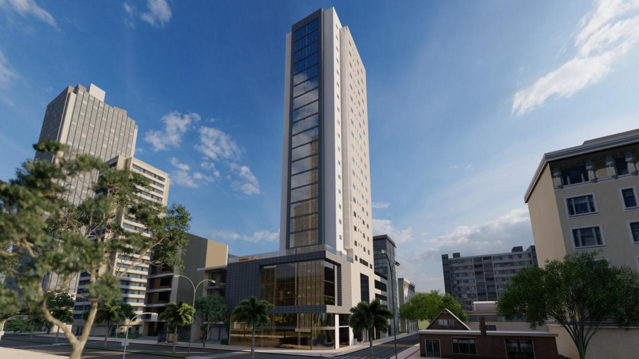 Apartamento no Edifício Farol De Valença com 4 dormitórios à venda por R$ 1.517.250 – Centro – Balneário Camboriú/SC