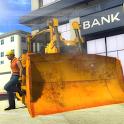 City builder 2017 Bank edition icon