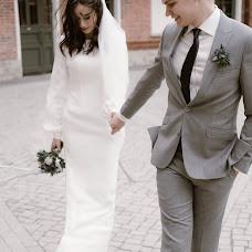 Wedding photographer Arina Miloserdova (MiloserdovaArin). Photo of 30.11.2018