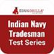 EduGorilla's Indian Navy Tradesman Test Series App Download for PC Windows 10/8/7