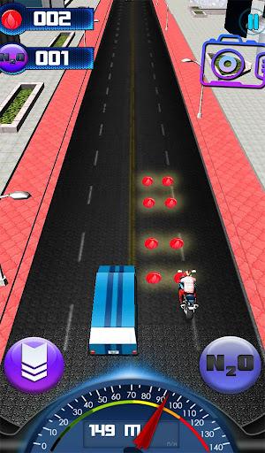 Moto Storm Race Fever: Top Mad Bike Rider Skills 2 screenshots 21