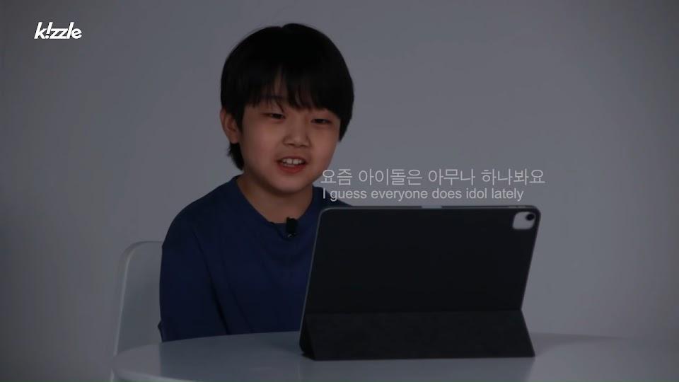 kids said _bixxh_ to the kpop girl group _ Studio Kizzle 1-15 screenshot