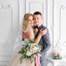 Wedding photographer Aleksandr Shamarin (MEll). Photo of 25.12.2017