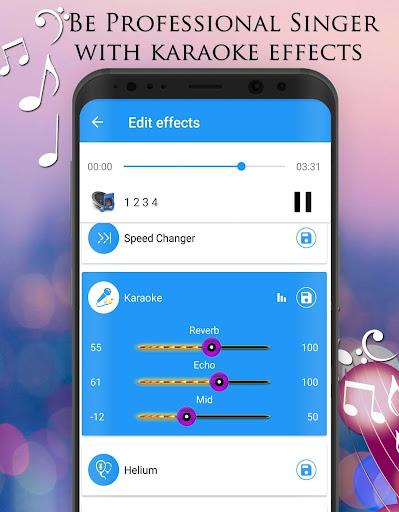 Voice Changer screenshot 13