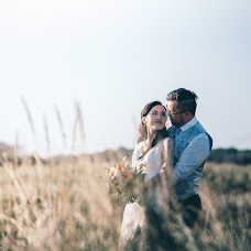 Wedding photographer Albert Ng (albertng). Photo of 04.05.2017