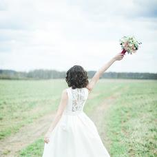 Wedding photographer Ekaterina Rusinova (rusinka). Photo of 06.05.2018