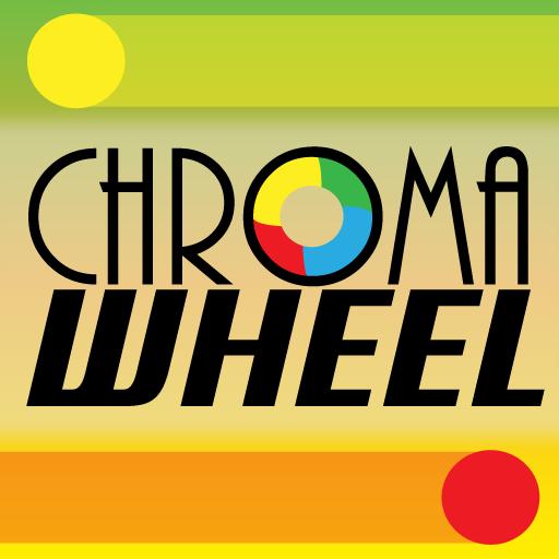 Chroma Wheel 解謎 App LOGO-APP試玩