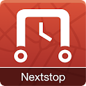 Nextstop public transport info
