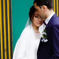 Wedding photographer Sergey Katyshkin (elitefoto). Photo of 12.12.2017