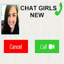 chat video girls new APK