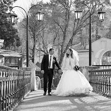 Wedding photographer Roman Feshin (Feshin). Photo of 05.03.2018