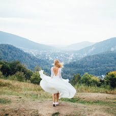 Wedding photographer Andrey Kozlovskiy (andriykozlovskiy). Photo of 26.10.2016