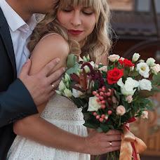Wedding photographer Elena Giska (ElenaGiska). Photo of 21.09.2017