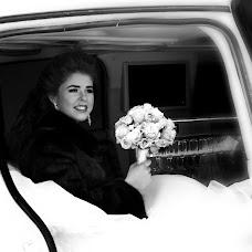Wedding photographer Tatyana Sytova (TaniS). Photo of 04.02.2018