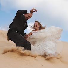 Wedding photographer Jiri Horak (JiriHorak). Photo of 05.01.2017