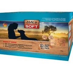 Mac's soft adult grain free
