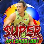 Super 3-Point Shootout Icon