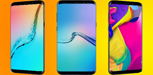Galaxy Samsung Wallpapers 2020 Apps On Google Play