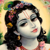 sri krishna live wallpaper